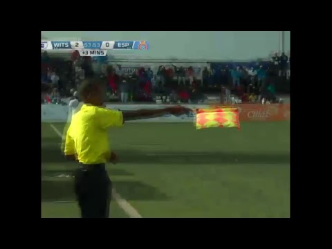 Gauteng Future Champions 2018 Day 2 - Bidvest Wits vs Espanyol