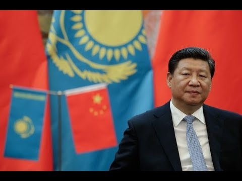 0321(2)位居歐亞要衝 哈薩克政局引俄、中關