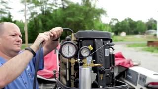 BLA – Sierra – E-Go Fuel Injection Cleaning Kit