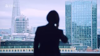 Meet team UBS: Asset Management