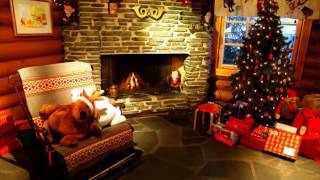 Christmas music by B.J. Thomas