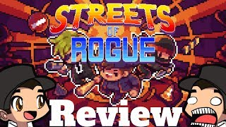Streets Of Rogue Review | Chaos on Steroids! | Nintendo Switch | Ps4 | Xbox One | PC | 2019 (Video Game Video Review)