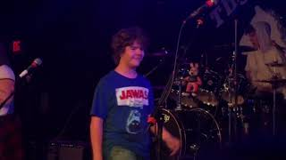 gaten matarazzo work in progress covers paramores misery business beccaraptor94