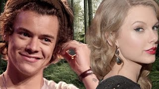 """7 Letras de Taylor Swift """"Out Of The Woods"""" Sobre Harry Styles!"""