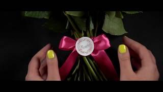 видео Rosalie flowers