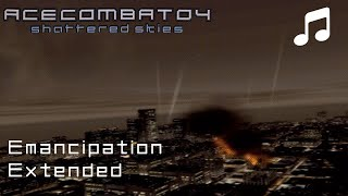 """Emancipation"" - Ace Combat 04 OST (Extended)"