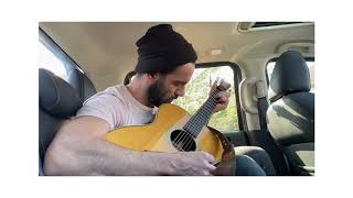 Letting The Last One Go - (The Pick-Up Truck Session)