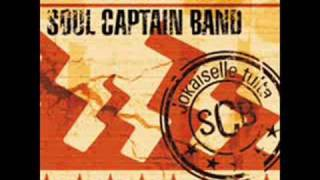 Soul captain band - Nousee