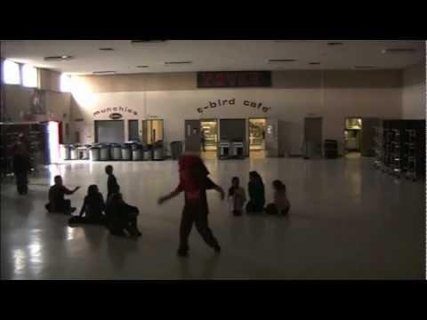 HARLEM SHAKE (TOTEM MIDDLE SCHOOL EDITION)