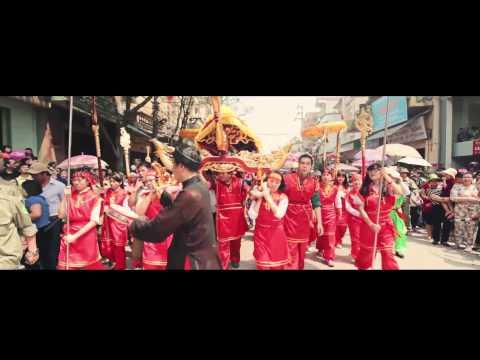[Lễ Hội Kỳ Cùng - Tả Phủ] - Lạng Sơn 2015