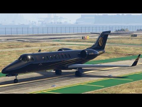 GTA 5 - Buckingham Luxor