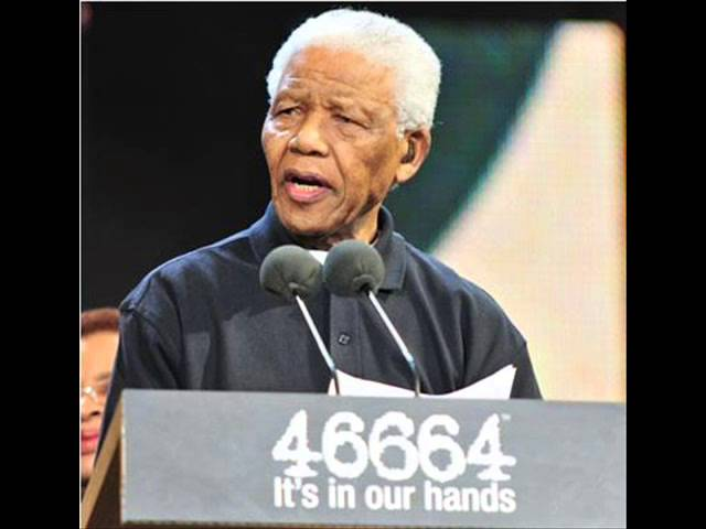 NELSON MANDELA  .. 'INVICTUS' ..  PSALM 51:5 .. MP3 Travel Video