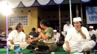 Sandaran Hati - versi dangdut by LETTO