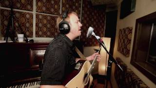 "Brandon Rhyder ""Freeze Frame Time""  Mount Vernon Sessions"