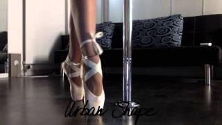 WORKSHOP Pole Ballet _URBAN SHAPE