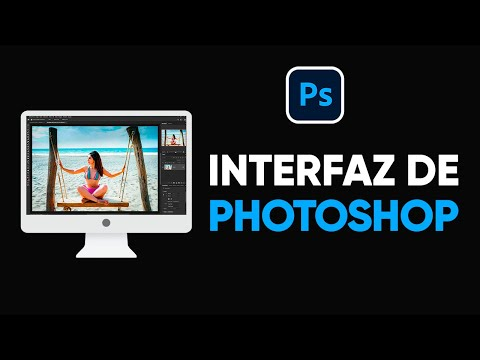 Photoshop CC: Interfaz de Photoshop thumbnail