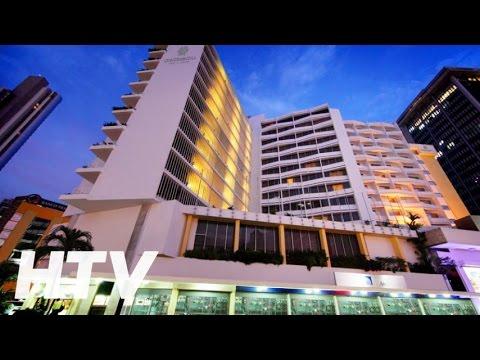 Continental Hotel & Casino Ciudad de Panamá