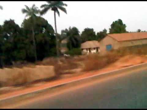 Avenida do Aeroporto (Bissau)