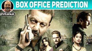 Saheb, Biwi Aur Gangster 3 | Box Office Prediction | Sanjay Dutt