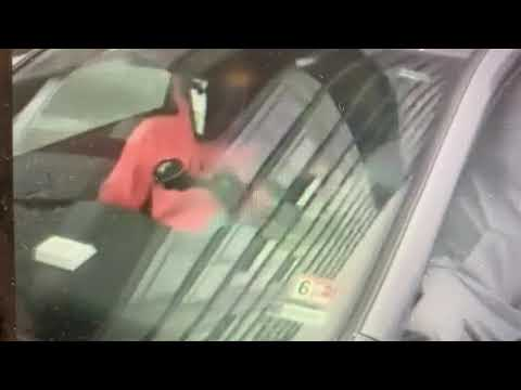 Video of the 2 teenage girls in DC stealing the car & killing the UberEats Driver.Viewer discretion.