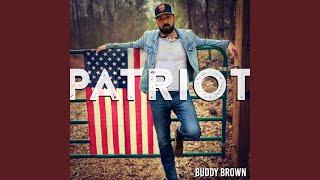 Buddy Brown Patriot