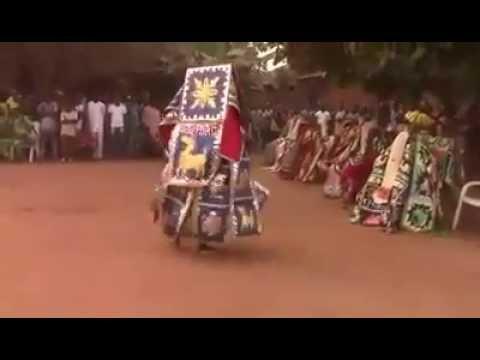 Les plus belles photos de egouns au BENIN