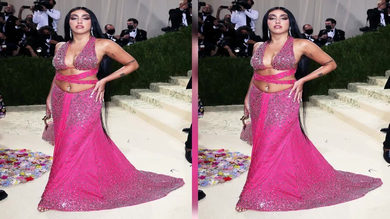 Lourdes Leon felt 'so awkward' at the Met Gala: It's 'not my vibe'