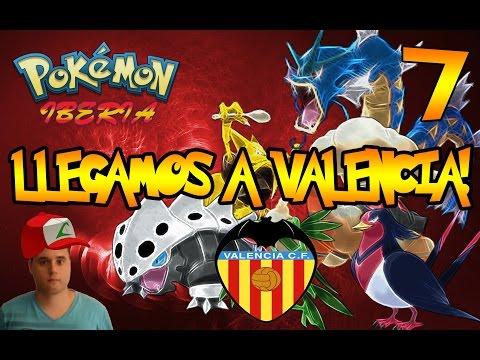 Nos Engañan En Valencia y Visitando Mestalla | Pokémon Iberia #7