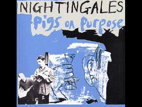 The Nightingales - The Crunch