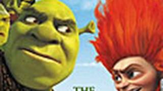 CGR Undertow - SHREK: FOREVER AFTER for Nintendo Wii Video Game Review