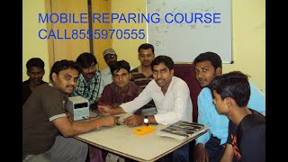 #Mobile Repair Training | Iphone Repair Training | Laptop Repair Training 8555970555