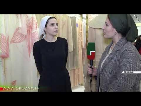 Модный дом «Firdaws» презентовал коллекцию одежды под названием «Cон в летнюю ночь»