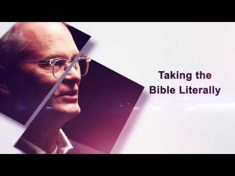 United Methodist Beliefs: Is The Bible Literal?