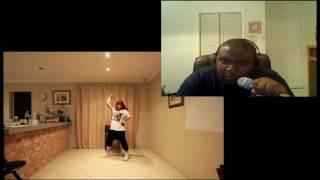 2NE1 Clap Your Hands Dance / Beatbox Cover! [kaotsun]