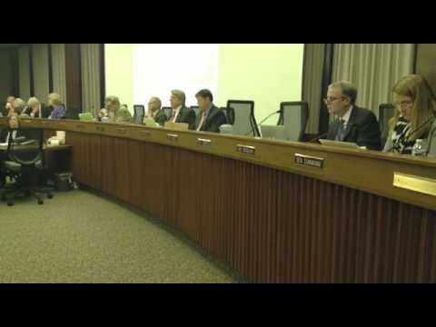 1.17.17 Senate Finance Committee