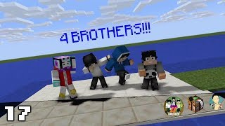 4 Brothers Parkours (Original)