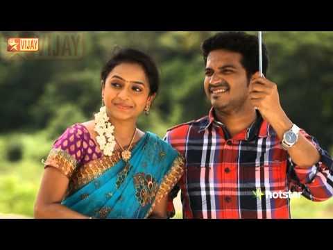 Saravanan Meenatchi 06/11/15 - Watch Full Episode on hotstar.com