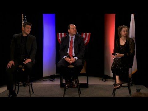 Senatorial Debate July 21 2016