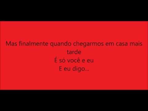 Red Dress(MAGIC!) - Tradução