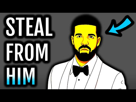 How To Write Hits Like Drake (Even If You Hate Him) [Songwriting Tips]