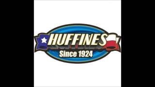 Huffines Holiday Savings