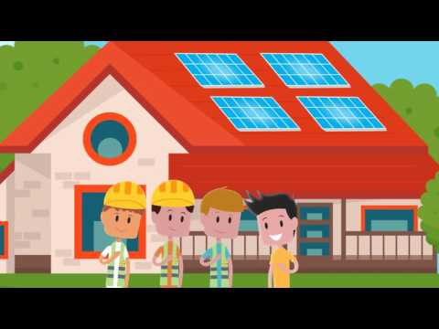 MySolar Program Greentech Solar Cayman