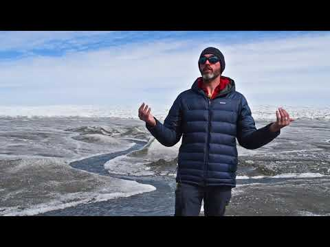 The Greenland Ice Sheet:  A Waking Giant