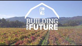 California Farm Bureau 101st Annual Meeting.