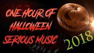 1 Hour of Halloween Music Dark, Creepy, Scary Trick or Treat Halloween 2018