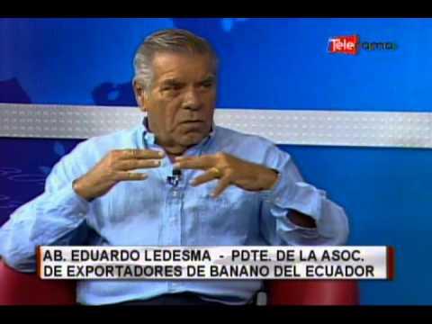 Ab. Eduardo Ledesma