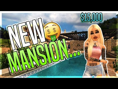 NEW MANSION HOUSE TOUR | AVAKIN LIFE ONLINE - BY: DANTEAVA