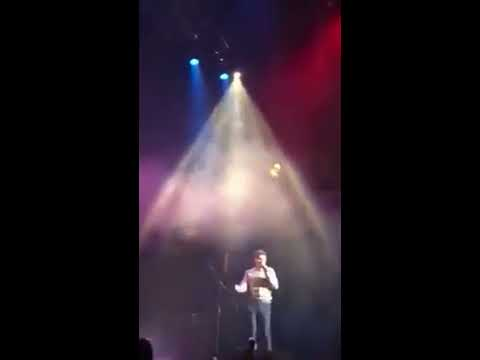 HULL DAILY MAIL STAR SEARCH WINNER Rise Up - Casey Adam (Andra Day COVER)