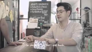 Video [BL/YAOI] GayOk Bangkok Thai Series Ep. 5 (Arm x Nat part) Last Moment download MP3, 3GP, MP4, WEBM, AVI, FLV Januari 2018