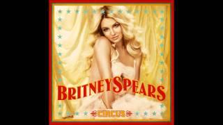 Britney Spears - Amnesia (Instrumental)
